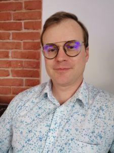Marcin Migas